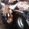 Pruett moves to Pro Mod car that won U.S. Nationals