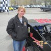 Mindy McCord's NASCAR dreams