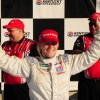 PIPPA MANN SIGNS WITH RAHAL LETTERMAN LANIGAN RACING  FOR THREE-RACE INDYCAR SERIES PROGRAM
