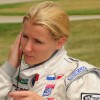 PIPPA MANN QUALIFIES FOR THE INDIANAPOLIS 500