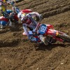 Tarah Gieger to Stay with TLD/Honda in 2011