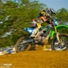 Vicki Golden Freestone WMX Race Report