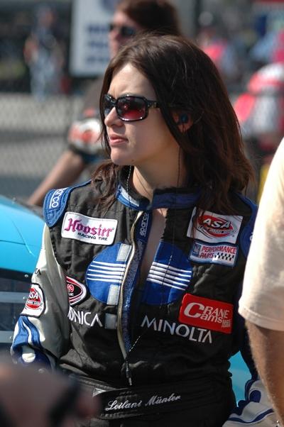 Maria De Villota: Female Formula One driver loses an eye