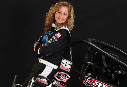 Auto Racing History Female on Championship   Female Racing News   News About Women In Motorsports
