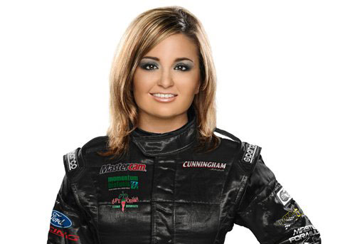 Auto Racing History Female on For Enders   Female Racing News   News About Women In Motorsports