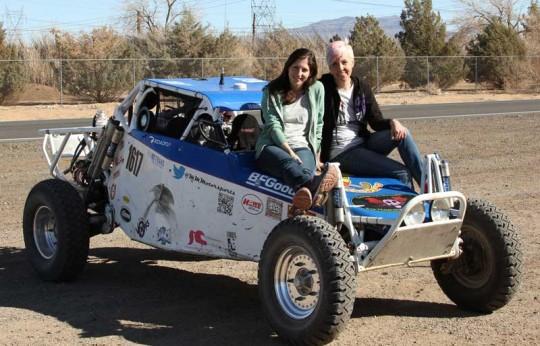 Emme Hall, Sabrina Howells, Rallye Aicha des Gazelles,Morocco, Isuzu D-Max
