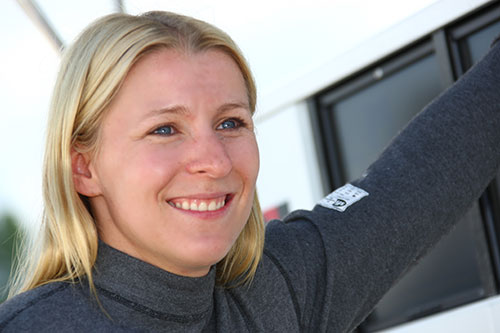 Pippa Mann to Drive for Dale Coyne Racing in Indy500