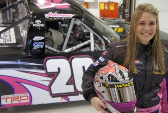 Panhandle Motorsports Announces 2011 NASCAR Camping World ...