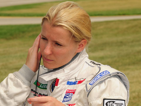 Patrick among record four women at IndyCar opener | Lubbock Online ...